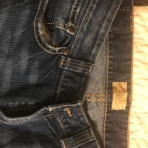 Denim - Bke culture stretch jeans